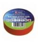 Taśma izolacyjna PVC 15mm / 10m czerwona EMOS F615132