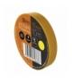 Taśma izolacyjna PVC 15mm / 10m żółta EMOS F61516