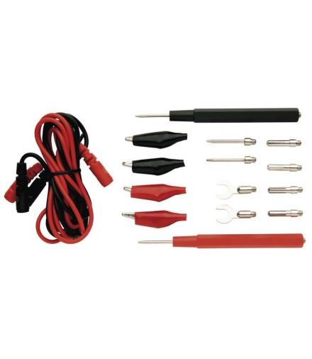 Przewody pomiarowe L4126 EMOS S4001