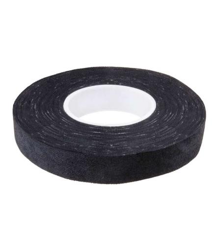 Taśma izolacyjna tekstylna 15mm / 15m czarna EMOS F6515
