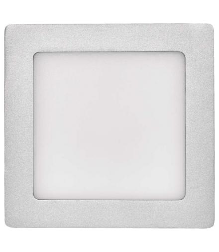 Oprawa LED kwadratowa 12W IP20 neutralna biel EMOS ZM6232