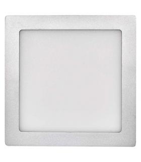 Oprawa LED kwadratowa 18W IP20 neutralna biel EMOS ZM6242
