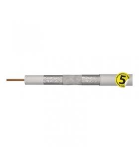 Kabel koncentryczny CB115, 100m EMOS S5272