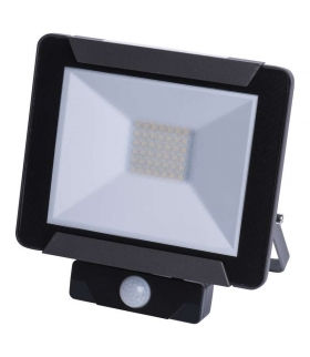 Naświetlacz LED IDEO PIR 30W neutralna biel EMOS ZS2731