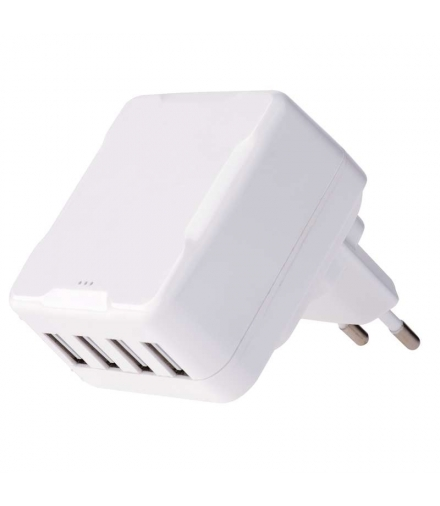 Zasilacz USB SMART 6.8 A (34 W) max. EMOS V0117