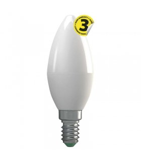 Żarówka LED Classic candle 4W E14 neutralna biel EMOS ZQ3211