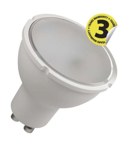 Żarówka LED Classic MR16 8W GU10 zimna biel EMOS ZQ8362