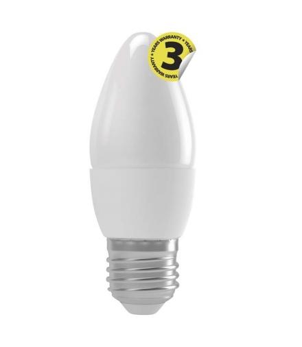 Żarówka LED Classic candle 4W E27 ciepła biel EMOS ZQ3110