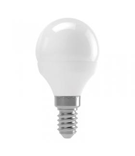 Żarówka LED Basic mini globe 8W E14 ciepła biel EMOS ZL3910