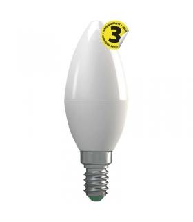 Żarówka LED Classic candle 4W E14 ciepła biel EMOS ZQ3210