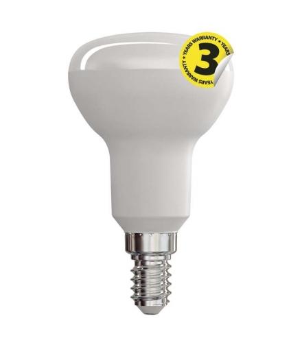 Żarówka LED Classic R50 6W E14 ciepła biel EMOS ZQ7220