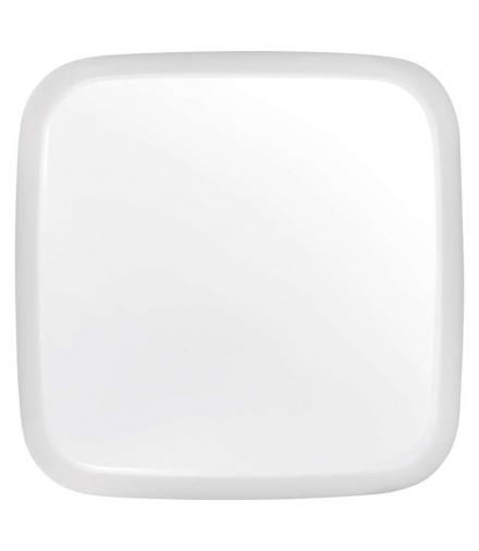 Oprawa LED kwadratowa Dori 24W IP54 ciepła biel EMOS ZM4114