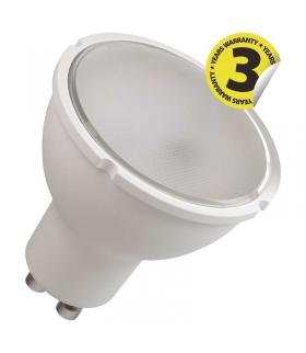 Żarówka LED Classic MR16 4,5W GU10 ciepła biel EMOS ZQ8340