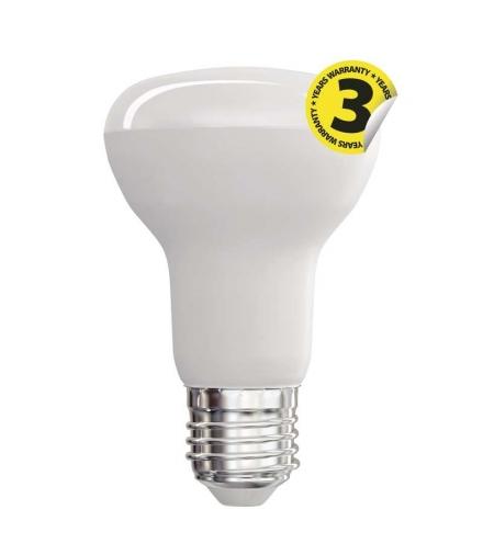 Żarówka LED Classic R63 10W E27 ciepła biel EMOS ZQ7140
