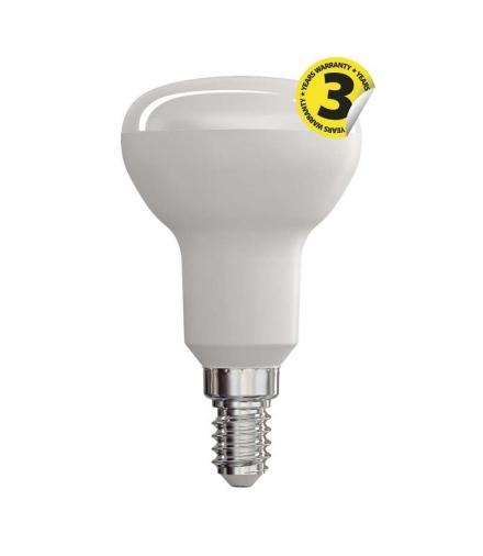 Żarówka LED Classic R50 6W E14 neutralna biel EMOS ZQ7221