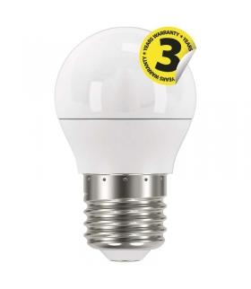 Żarówka LED Classic mini globe 6W E27 ciepła biel EMOS ZQ1120