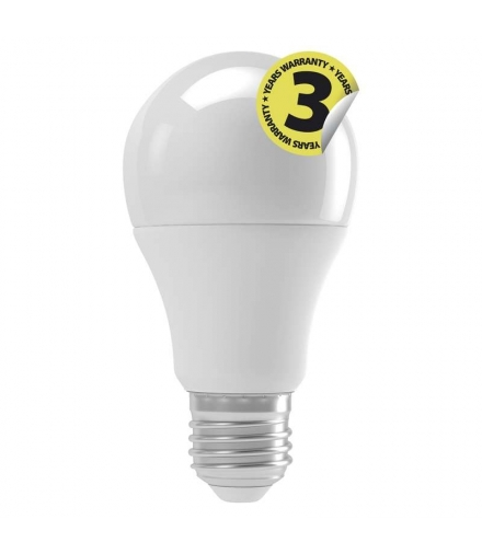 Żarówka LED Classic A60 9W E27 zimna biel EMOS ZQ5142