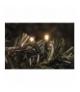 Lampki choinkowe 120 LED świetliki 12m IP44 VNT, timer EMOS ZY1907T