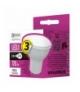 Żarówka LED MR16 8W GU10 neutralna biel EMOS ZQ8361