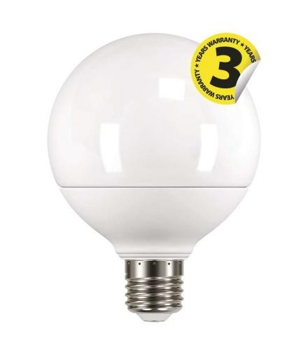 Żarówka LED Classic globe 11,5W E27 ciepła biel EMOS ZQ2150