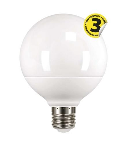 Żarówka LED Classic globe 11,5W E27 neutralna biel EMOS ZQ2151