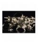 Dekoracje 98 LED kurtyna gwiazdki 1x1,2m WW, timer EMOS ZY1945