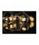 Dekoracje 10 LED 1,35m dzwoniące dzwonki 2x AA WW, timer EMOS ZY1972