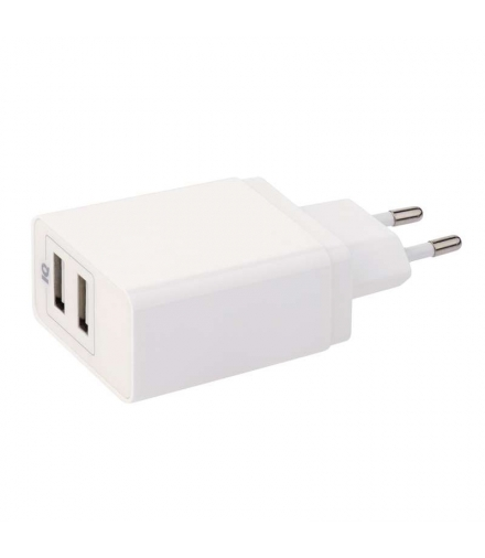Zasilacz USB SMART 3,1 A (15 W) max. EMOS V0114