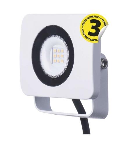Naświetlacz LED FUTURA2 10W neutralna biel EMOS ZS1811