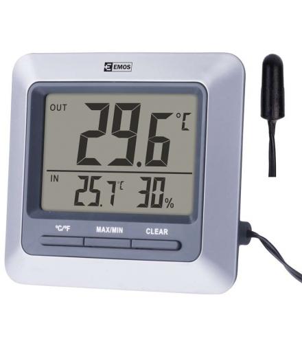 Termometr E8860 EMOS E8860