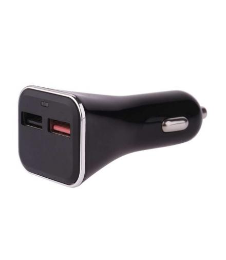 Zasilacz ładowarka samochodowa USB QUICK 3 A (28,5 W) max. EMOS V0213