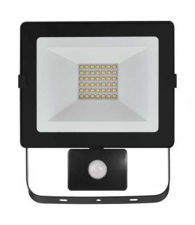 Naświetlacz LED HOBBY SLIM PIR 30W neutralna biel EMOS ZS2331