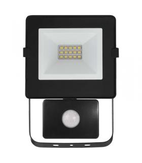 Naświetlacz LED HOBBY SLIM PIR 10W neutralna biel EMOS ZS2311