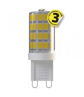 Żarówka LED Classic JC A++ 3,5W G9 ciepła biel EMOS ZQ9530