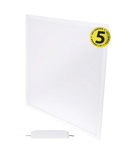Panel LED PROFI+ 60x60 UGR IP20 ciepła-zimna biel EMOS ZR1410