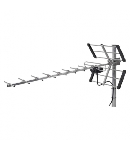 Antena zewnętrzna EMOS EM-116, 14 dBi, LTE/4G EMOS J0680