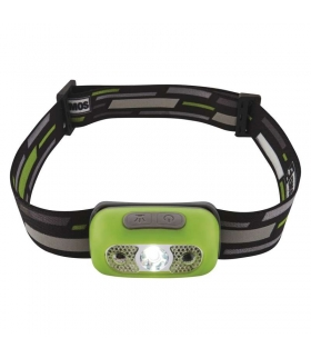Latarka czołowa LED CREE XPE 5W ładowalna EMOS P3534