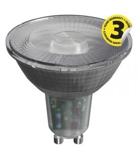 Żarówka LED Classic MR16 4,2W GU10 zimna biel EMOS ZQ8335