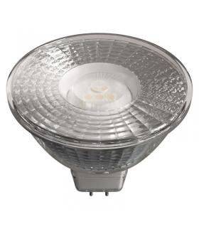 Żarówka LED Classic MR16 4,5W GU5,3 ciepła biel EMOS ZQ8433