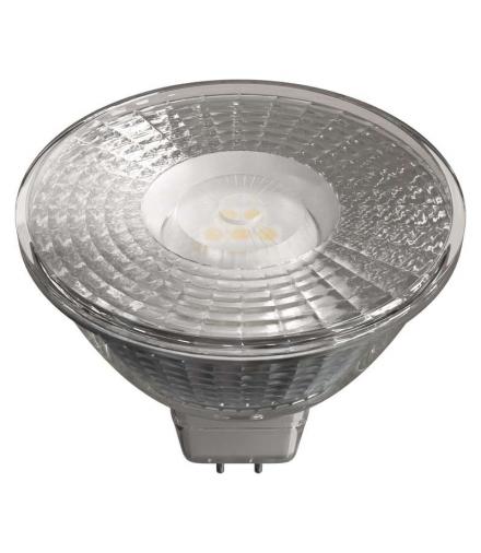 Żarówka LED Classic MR16 4,5W GU5,3 neutralna biel EMOS ZQ8434