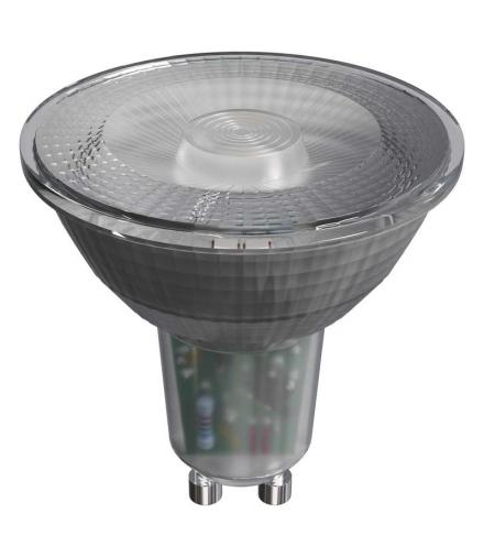 Żarówka LED Classic MR16 4,2W GU10 neutralna biel EMOS ZQ8334