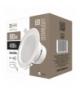 LED downlight 9W neutralna biel EMOS ZD6102