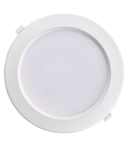 LED downlight 19W neutralna biel EMOS ZD6212