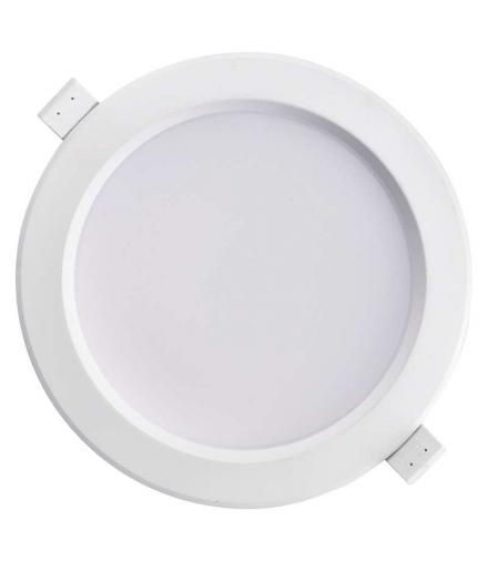 LED downlight 12W neutralna biel EMOS ZD6112