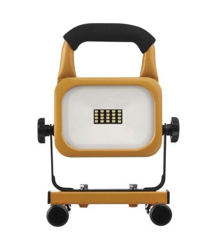 Przenośny naświetlacz LED SMD ładowalny 10W ZIMNY EMOS ZS2811