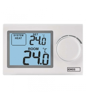 Termostat  P5604 EMOS P5604