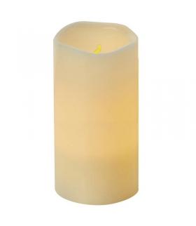 Świeczka 15 cm 3x AAA, VNT, timer EMOS ZY2148