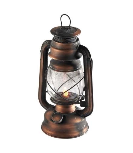 Lampion LED vintage 3x AA, WW, timer EMOS ZY2111