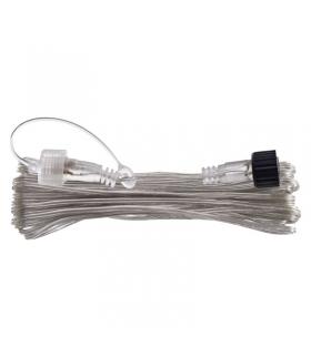 Oświetlenie świąteczne łączone - przedłużacz 10m EMOS D1ZB02