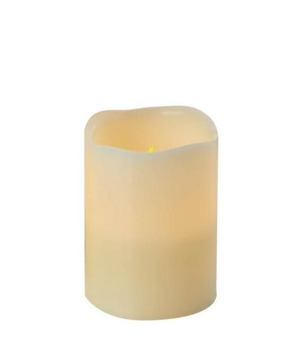 Świeczka 10 cm 3x AAA, VNT, timer EMOS ZY2146
